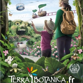 Journée à Terra Botanica